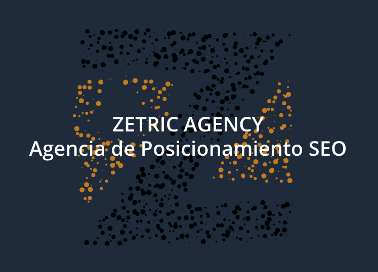 Zetric Agency